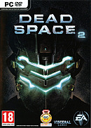 jaquette PC Dead Space 2