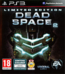 jaquette PlayStation 3 Dead Space 2