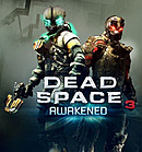 jaquette PlayStation 3 Dead Space 3 Awakened