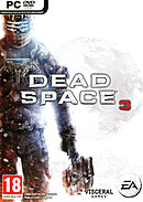 jaquette PC Dead Space 3
