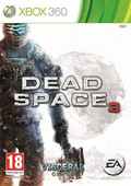 jaquette PlayStation 3 Dead Space 3