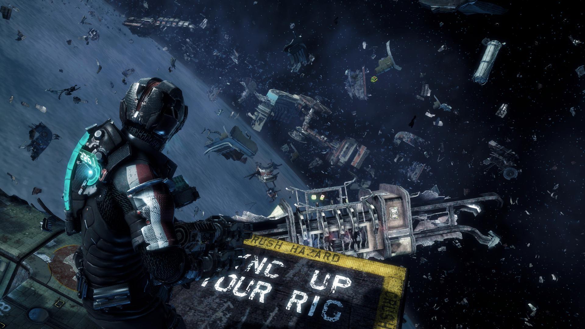 Dead Space 3 загрузить