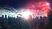 Dead Space 3 Wallpaper 1