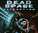 jaquette PlayStation 3 Dead Space Extraction