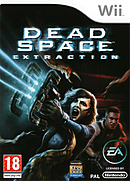 jaquette Wii Dead Space Extraction