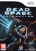 jaquette Xbox 360 Dead Space Extraction