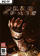 jaquette PC Dead Space