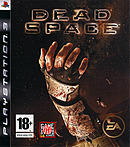 jaquette PlayStation 3 Dead Space