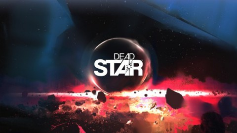 jaquette PlayStation 4 Dead Star