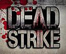 jaquette iPhone Dead Strike