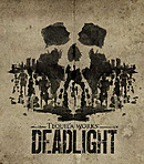 jaquette Xbox 360 Deadlight