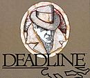 jaquette Mac Deadline