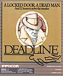 jaquette PC Deadline