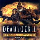 jaquette PC Deadlock 2