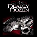 jaquette PC Deadly Dozen