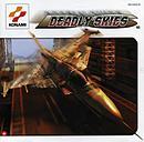 jaquette Dreamcast Deadly Skies