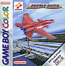 jaquette Gameboy Deadly Skies