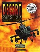 jaquette PC Desert Strike Return To The Gulf