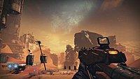 Destiny screenshot Mars 1