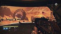 Destiny screenshot Mars 2