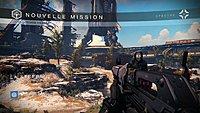 Destiny screenshot Terre 2