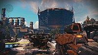 Destiny screenshot Terre 5