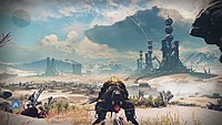 Destiny screenshot Terre 8
