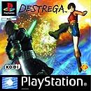 jaquette PlayStation 1 Destrega