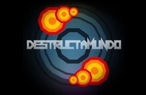 jaquette iOS Destructamundo