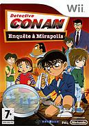 Détective Conan : Enquête à Mirapolis