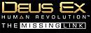 Deus Ex : Human Revolution - Le Chaînon Manquant