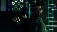 Deus Ex Human Revolution image 10