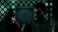 Deus Ex Human Revolution image 9