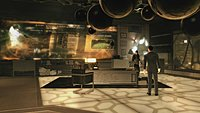 Deus Ex Human Revolution screenshot xbox360 1