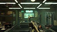 Deus Ex Human Revolution screenshot xbox360 13