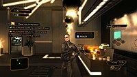 Deus Ex Human Revolution screenshot xbox360 14
