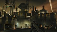 Deus Ex Human Revolution screenshot xbox360 8