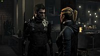Deus Ex Mankind Divided image 11