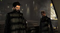Deus Ex Mankind Divided image 12