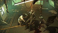 Deus Ex Mankind Divided image 6