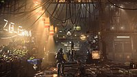 Deus Ex Mankind Divided image 8