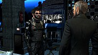 Deus Ex Mankind Divided image 9