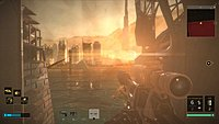 Deus Ex Mankind Divided screenshot 1