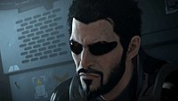 Deus Ex Mankind Divided screenshot 12