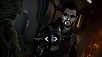 Deus Ex Mankind Divided screenshot 13