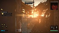 Deus Ex Mankind Divided screenshot 15
