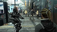 Deus Ex Mankind Divided screenshot 17