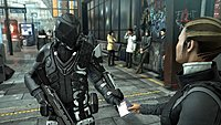 Deus Ex Mankind Divided screenshot 18