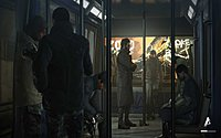 Deus Ex Mankind Divided screenshot 23
