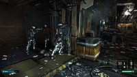 Deus Ex Mankind Divided screenshot 26